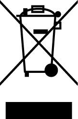 WEEE Logo