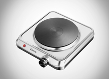 Boiling Rings / Hot Plates