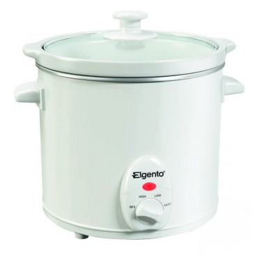 3 litre slow cooker