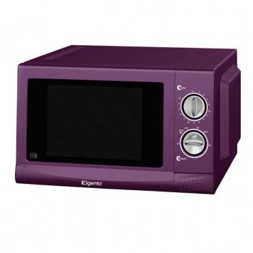 17 litre plum microwave