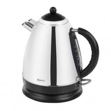 1.7 litre retro cordless jug kettle