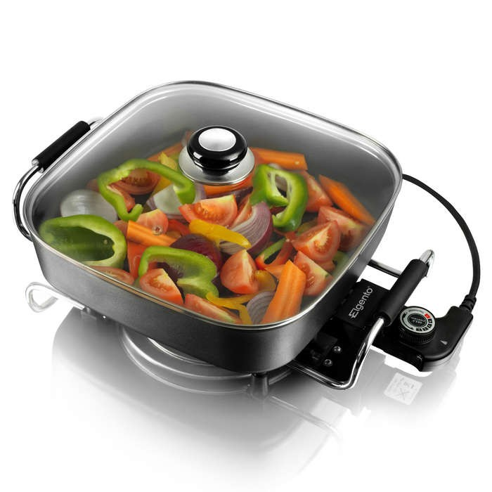 Electric Frying Pan ~ Cm electric frying pan cooking products
