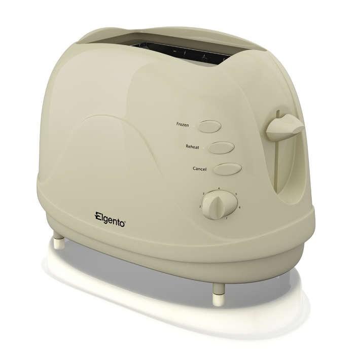 Cream Toaster Ovens ~ Slice cream toaster toasters products