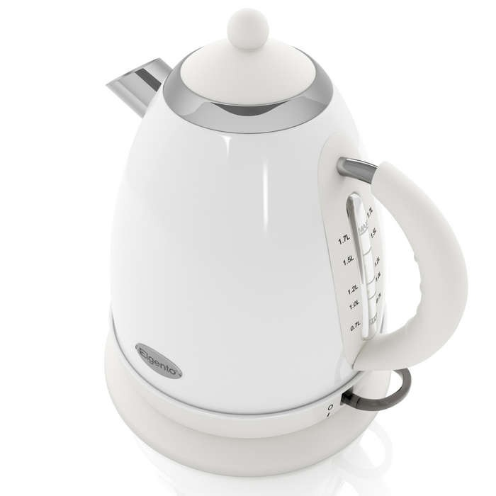 1 7 Litre White Jug Kettle Kettles Products