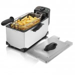 3 litre deep fat fryer