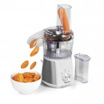 3 in 1 compact food processor