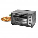 23 litre electric oven