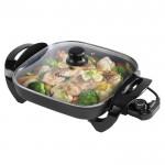 30cm electric frying pan