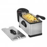 3 litre stainless steel fryer