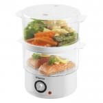 2 tier steam cooker