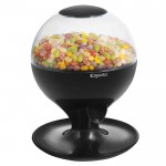 Candy dispenser with motion sensor