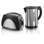 Kettle and toaster gift pack