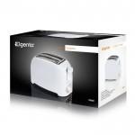 2sl full fcn plastic toaster