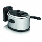 4 litre oval fryer