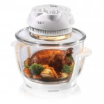 Multifunction halogen cooker